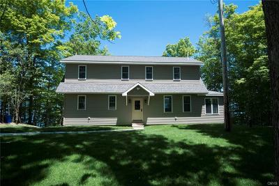 Single Family Home A-Active: 1813 Russells