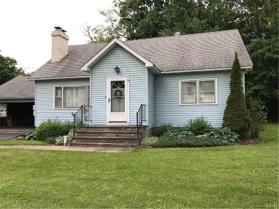 Single Family Home U-Under Contract: 31 Erie Street