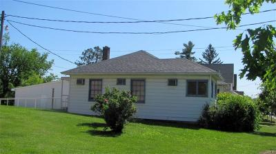 Jefferson County, Lewis County, St Lawrence County Commercial A-Active: 318 East Main Street