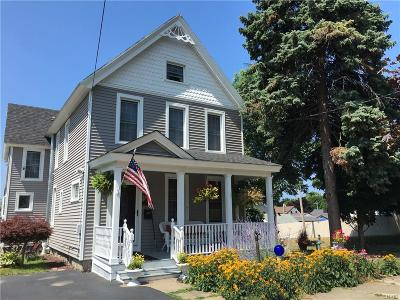 Single Family Home P-Pending Sale: 236 East 6th Street