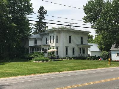 St Lawrence County Multi Family 2-4 A-Active: 89 Riverside Drive