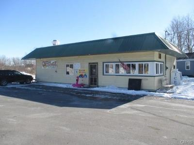 Jefferson County, Lewis County, St Lawrence County Commercial A-Active: 137 West Main Street
