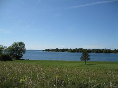 Cape Vincent Residential Lots & Land A-Active: 29845 Fuller Bay Drive