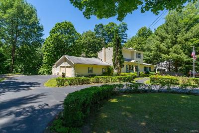 Single Family Home A-Active: 209 Pangborn Road