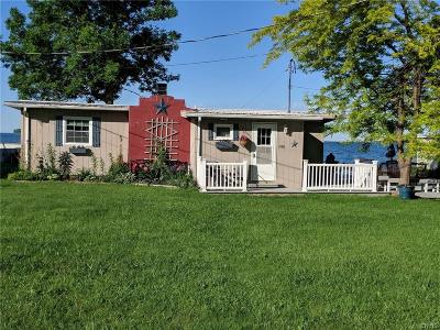 Cape Vincent Single Family Home A-Active: 2990 Foxview Lane