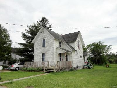 St Lawrence County Single Family Home A-Active: 140 Grove Street