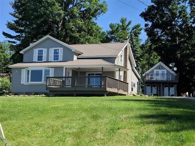 Single Family Home A-Active: 554 State Route 49