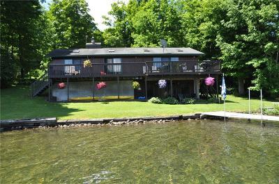 Nelson Single Family Home A-Active: 2996 Sunrise Boulevard