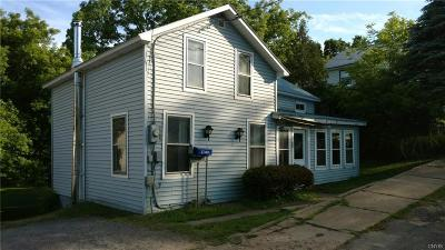 Lowville Single Family Home A-Active: 5398 Stowe Street