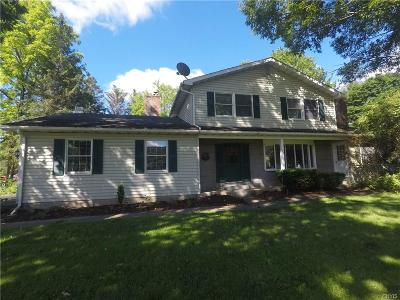 Single Family Home A-Active: 5381 State Route 41
