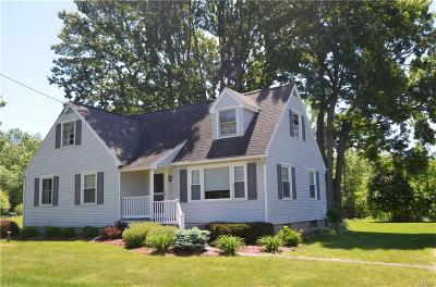 Single Family Home C-Continue Show: 1214 Old State Route 31