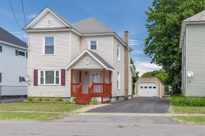 Watertown-City Single Family Home A-Active: 826 Ann Street
