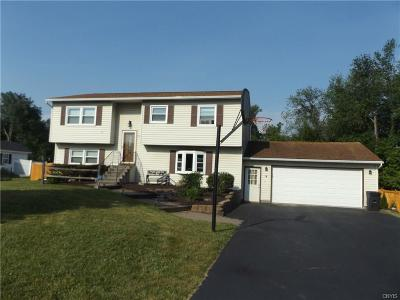 Jefferson County Single Family Home A-Active: 23104 Gardner Drive