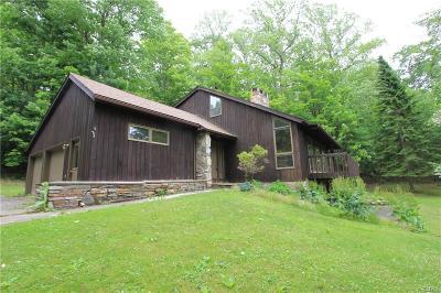 Oswego-City NY Single Family Home A-Active: $250,000