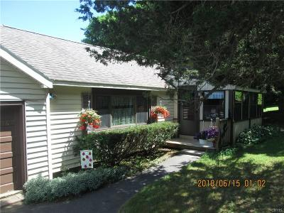 Hannibal Single Family Home C-Continue Show: 1496 County Route 7