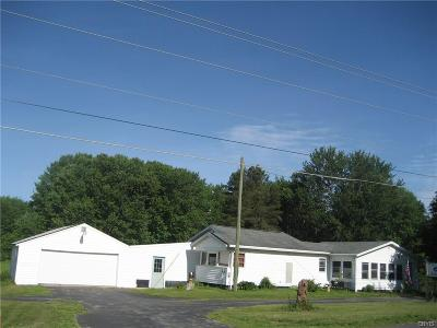 Single Family Home A-Active: 1331 County Route 6
