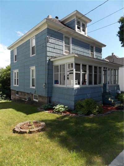 Jefferson County Rental A-Active: 846 West Street