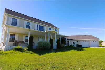 Jefferson County Single Family Home A-Active: 25925 Hinds Road