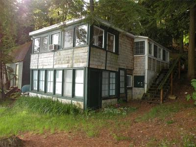 Redwood NY Single Family Home A-Active: $194,000
