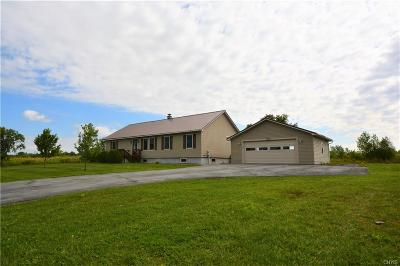 Jefferson County Single Family Home A-Active: 23230 County Route 31