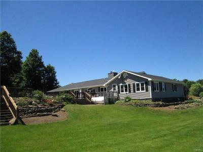 St Lawrence County Single Family Home A-Active: 169 Somerville Road