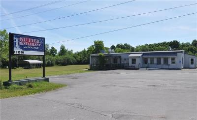 Jefferson County, Lewis County, St Lawrence County Commercial A-Active: 13212 Nys Route 3