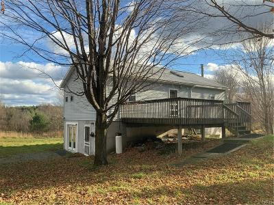 Single Family Home For Sale: 33950 Hanson Bridge Road