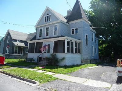 Single Family Home A-Active: 530 Curtis Street
