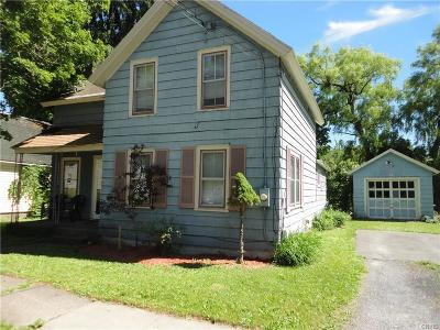 Single Family Home A-Active: 31 Prospect Street