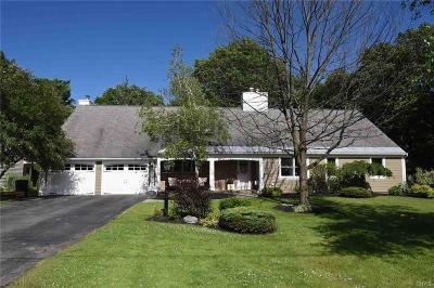 New Hartford Single Family Home A-Active: 129 Gilbert Road