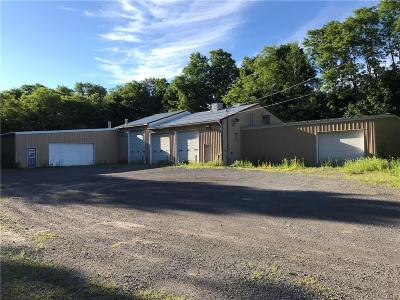 Commercial C-Continue Show: 4776 Salina Street