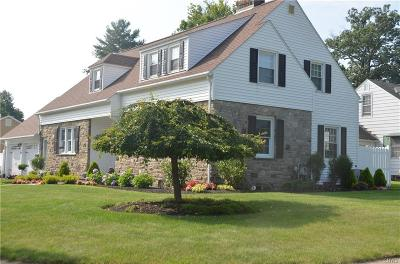 Utica Single Family Home A-Active: 110 Eastwood Road