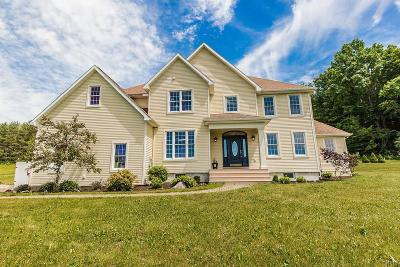 Pompey Single Family Home A-Active: 1832 Pompey Center Road