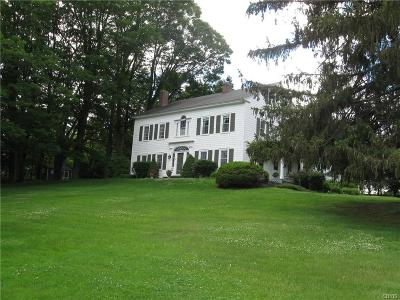 Single Family Home A-Active: 925 State Route 222 Highway