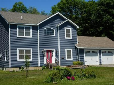 Single Family Home A-Active: 4525 State Highway 37