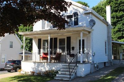 Oswego-City Single Family Home A-Active: 291 East Cherry Street