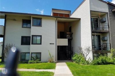 Condo/Townhouse A-Active: 447 Idlewood Boulevard