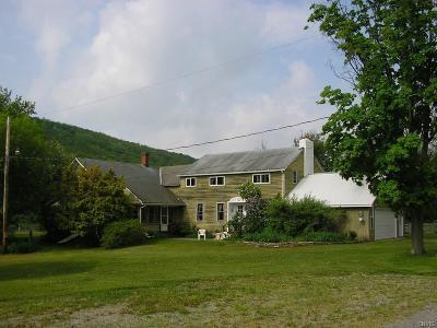 Canisteo NY Single Family Home A-Active: $274,900