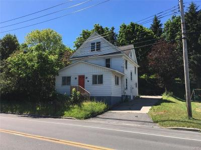 Single Family Home C-Continue Show: 78 Rochester Street