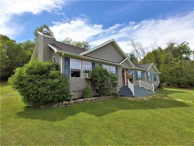 St Lawrence County Single Family Home A-Active: 1309 County Route 12