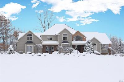 Pompey Single Family Home A-Active: 4044 Deer Crossing Run