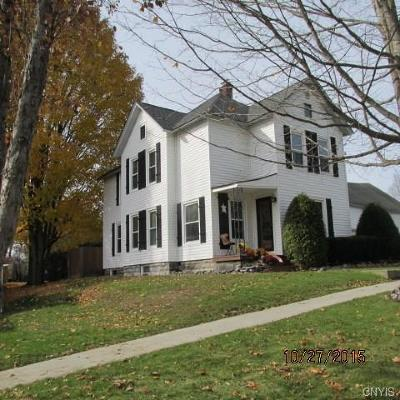 Jefferson County Single Family Home A-Active: 1 Madison Street
