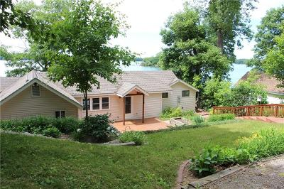 Orleans NY Single Family Home A-Active: $425,000