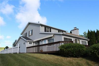 Single Family Home C-Continue Show: 7020 Guyder Road