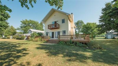 Jefferson County Single Family Home A-Active: 11663 Ramsey Shores Drive West