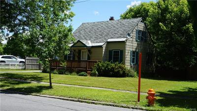 Watertown-city Single Family Home C-Continue Show: 1343 Sherman Street