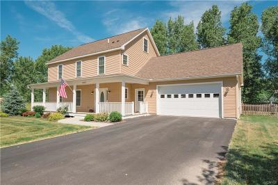 Le Ray Single Family Home A-Active: 22635 Cullen Drive