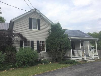 Le Ray Single Family Home A-Active: 198 North Main Street North