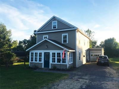 Single Family Home A-Active: 2474 Nunnery Road