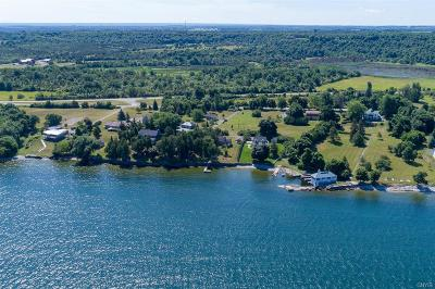 Jefferson County, Lewis County Single Family Home A-Active: 14677 Rockledge Sub 1